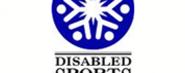 Disabled Sports