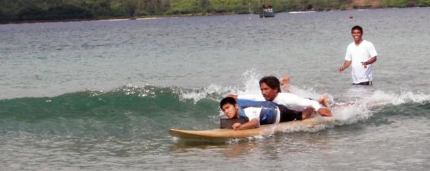 Josh and Kurt